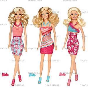 Детская кукла Барби с кольцом, T7584