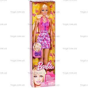 Детская кукла Барби с кольцом, T7584, купить