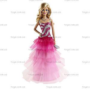 Детская кукла Барби «Вечернее платье», BFW16, отзывы