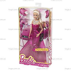 Детская кукла Барби «Вечернее платье», BFW16