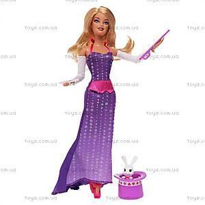 Детская кукла Барби «Волшебница» серии Ямб, X9076, купить