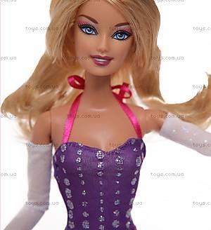 Детская кукла Барби «Волшебница» серии Ямб, X9076, фото
