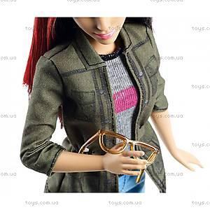 Детская кукла Barbie «Программист», DMC33, игрушки