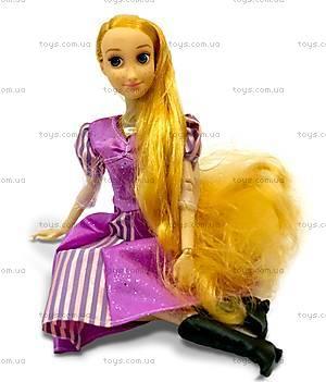 Детская кукла Beatrice «Рапунцель», BC3126-Rapunzel