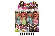 Детская кукла «Beauty Girls», 988-A12, купить