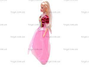 Детская кукла «Бэттина», 66389, купить