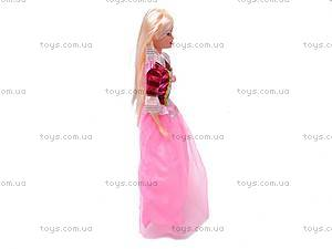 Детская кукла «Бэттина», 66389, цена