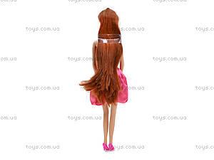 Детская кукла Defa Lucy, 8138, купить