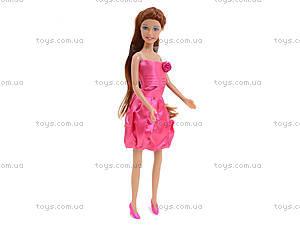 Детская кукла Defa Lucy, 8138, отзывы