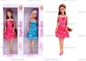 Детская кукла Defa Lucy, 8138