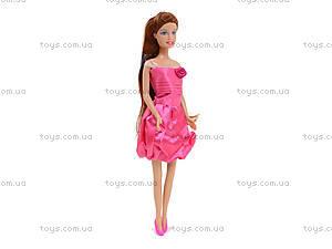 Детская кукла Defa Lucy, 8138, цена