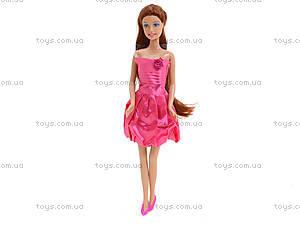 Детская кукла Defa Lucy, 8138, игрушки