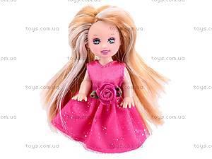 Детская кукла Defa Sairy, 6010, купить