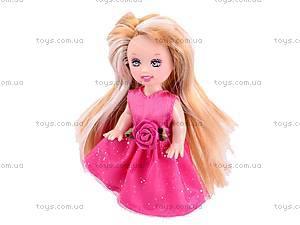 Детская кукла Defa Sairy, 6010, фото