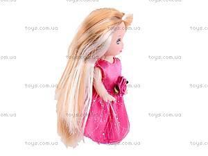 Детская кукла Defa Sairy, 6010, отзывы