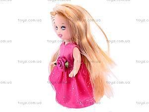 Детская кукла Defa Sairy, 6010, цена