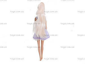 Детская кукла Defa с аксессуарами, 8066, фото