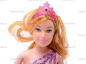 Детская кукла Джинни с Кеном, 83280, отзывы