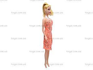 Детская кукла для детей, 968-2A, фото