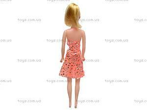 Детская кукла для детей, 968-2A, цена