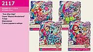 Детская кукла EAH на шарнирах Wonderland, 2117, отзывы