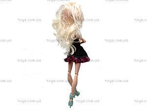 Детская кукла «Сказочный персонаж», 3698CDEB, toys