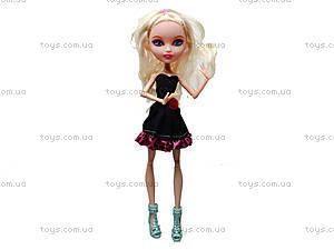 Детская кукла «Сказочный персонаж», 3698CDEB, іграшки