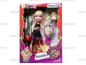 Детская кукла «Сказочный персонаж», 3698CDEB, детский