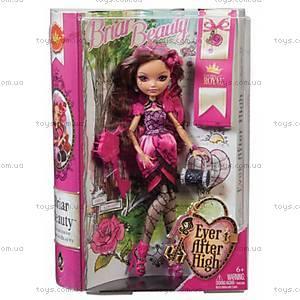 Детская кукла Ever After High серии «Сказочные королевичи», CBR49, іграшки