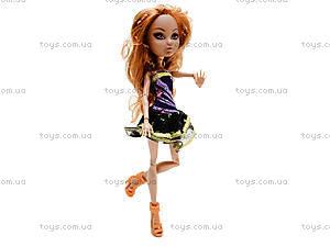Детская кукла «Эвер Афтер» с аксессуарами, G-11A1, фото