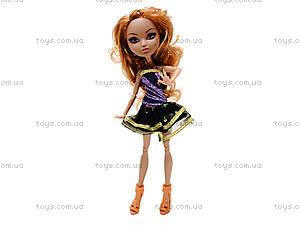 Детская кукла «Эвер Афтер» с аксессуарами, G-11A1, цена