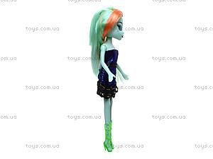 Детская кукла Fashion Girl, 109-1/2/3/4, фото