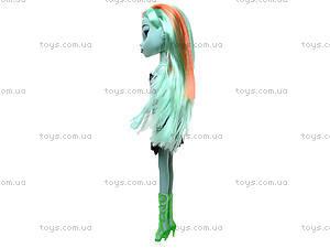 Детская кукла Fashion Girl, 109-1/2/3/4, детские игрушки