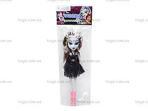 Детская кукла Fashion Girl, 109-1/2/3/4, toys.com.ua