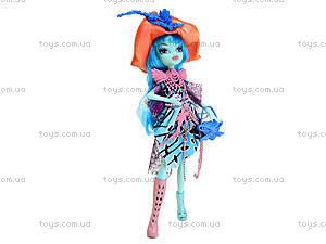Детская кукла Haunted, DH2081, фото