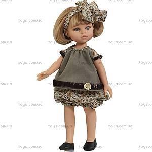 Детская кукла «Карла», 04578