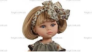 Детская кукла «Карла», 04578, купить