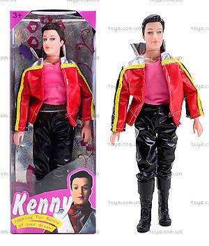 Детская кукла «Кен», S702B