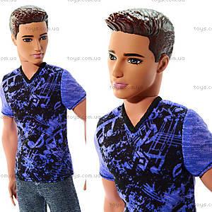 Детская кукла Кен «Модник», BCN42, цена