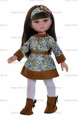 Детская кукла «Керол» в этнике, 04586