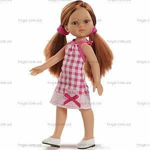 Детская кукла «Кристи с хвостиками», 04592