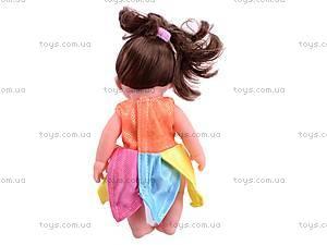 Детская кукла «Малышки», 30103A, купить