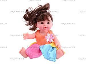 Детская кукла «Малышки», 30103A, фото