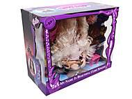 Детская кукла-манекен, 8898-2, купить