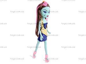 Детская кукла Monster Girl, FB003-356, купить