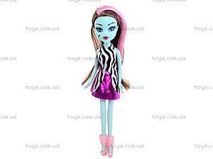 Детская кукла Monster Girl, FB003-356, игрушки