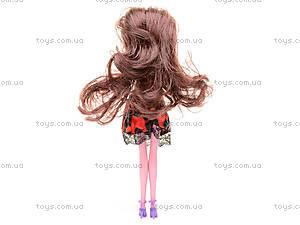 Детская кукла Monster High, HP1031794, купить