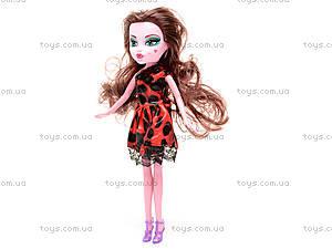 Детская кукла Monster High, HP1031794, фото