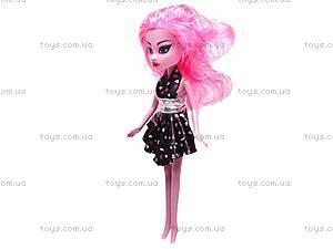Детская кукла «Monster High», JCQ23-7, купить
