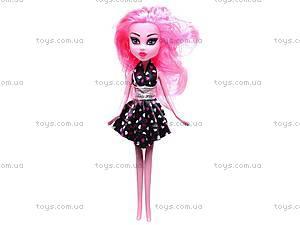 Детская кукла «Monster High», JCQ23-7, фото